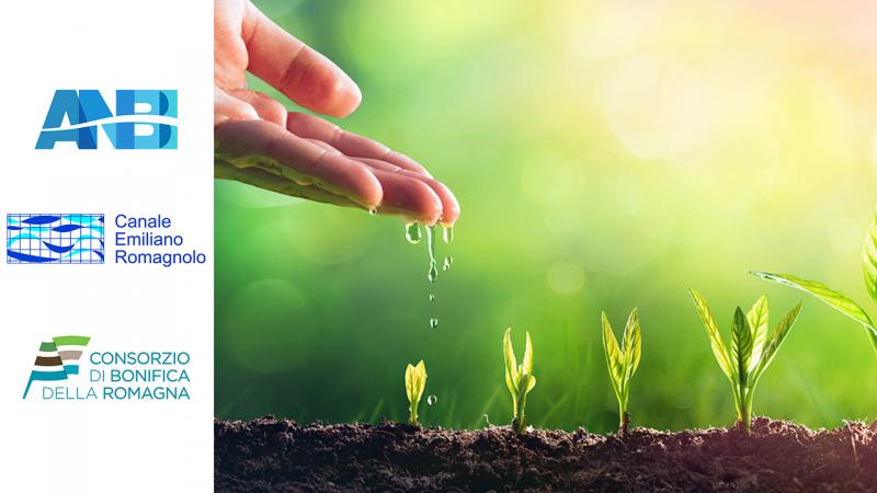 Irrigazione: tra sostenibilità e innovazione